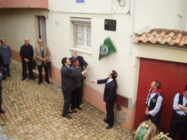 Comemoração do centenário do nascimento do Pe Joaquim Guerra P4080035