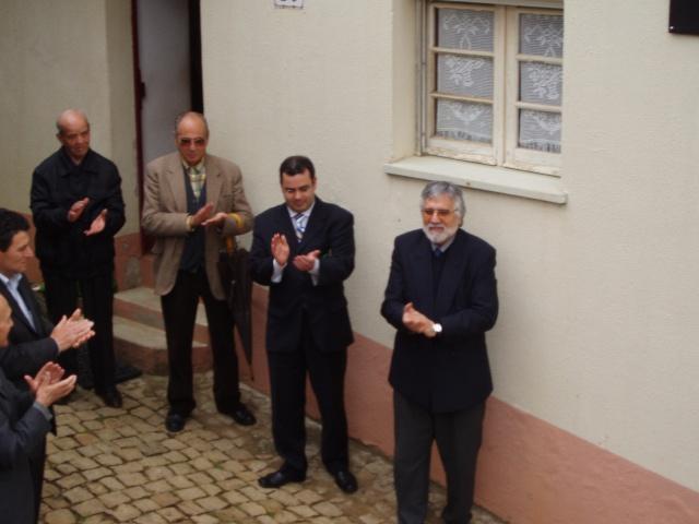 Comemoração do centenário do nascimento do Pe Joaquim Guerra P4080039
