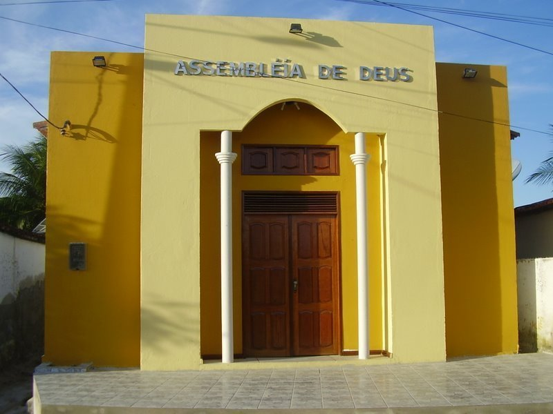 Igreja Evangélica Assembléia de Deus ST/RN Atgaaa19