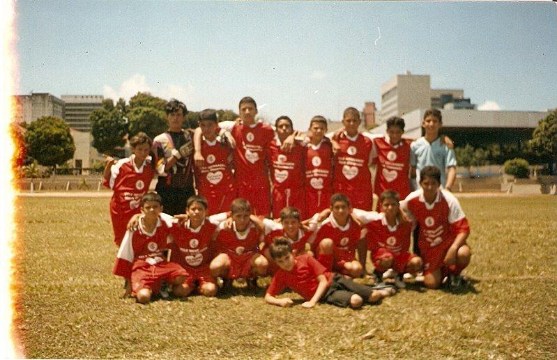 Internacional F.C São Tomé/RN Atgaaa25