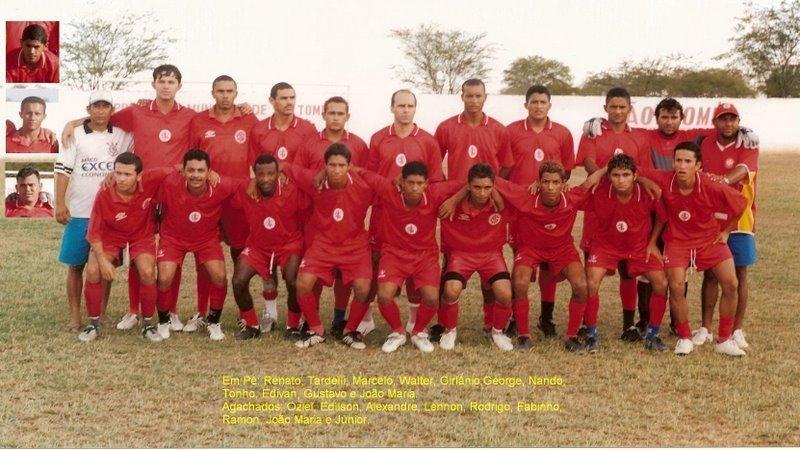 Internacional F.C São Tomé/RN Atgaaa28