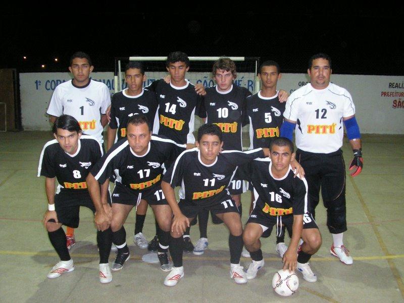 Futsal em São Tomé - RN Atgaaa29