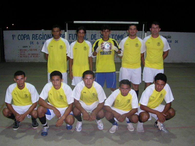 Futsal em São Tomé - RN Atgaaa30