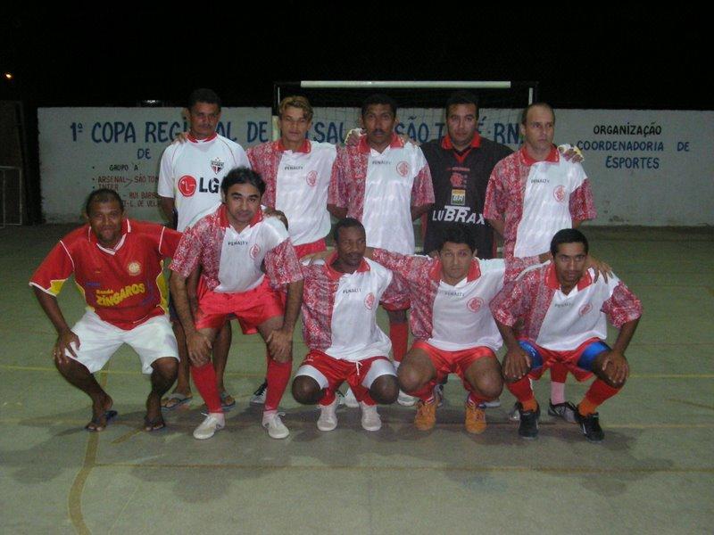 Futsal em São Tomé - RN Atgaaa32