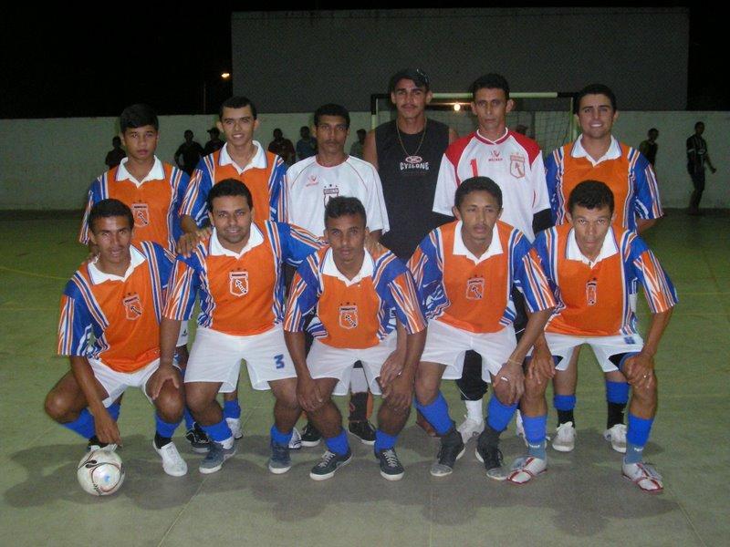 Futsal em São Tomé - RN Atgaaa33