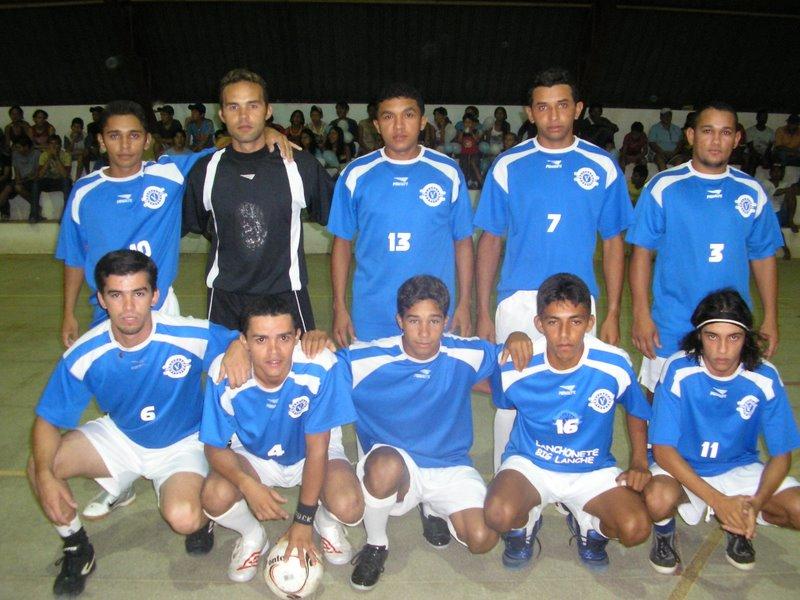 Futsal em São Tomé - RN Atgaaa34