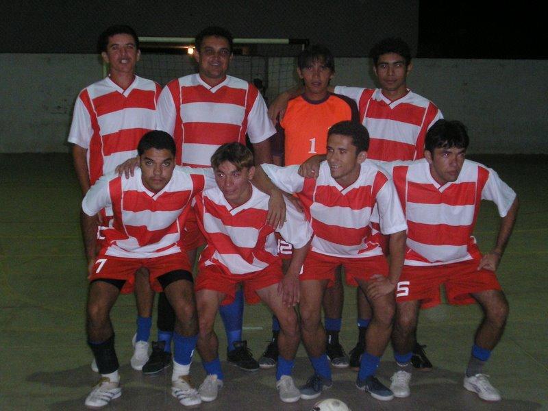 Futsal em São Tomé - RN Atgaaa40