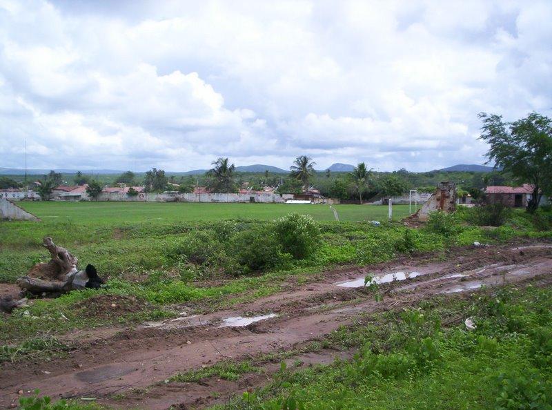 Chuvas deixam estragos na cidade... Atyaaa29