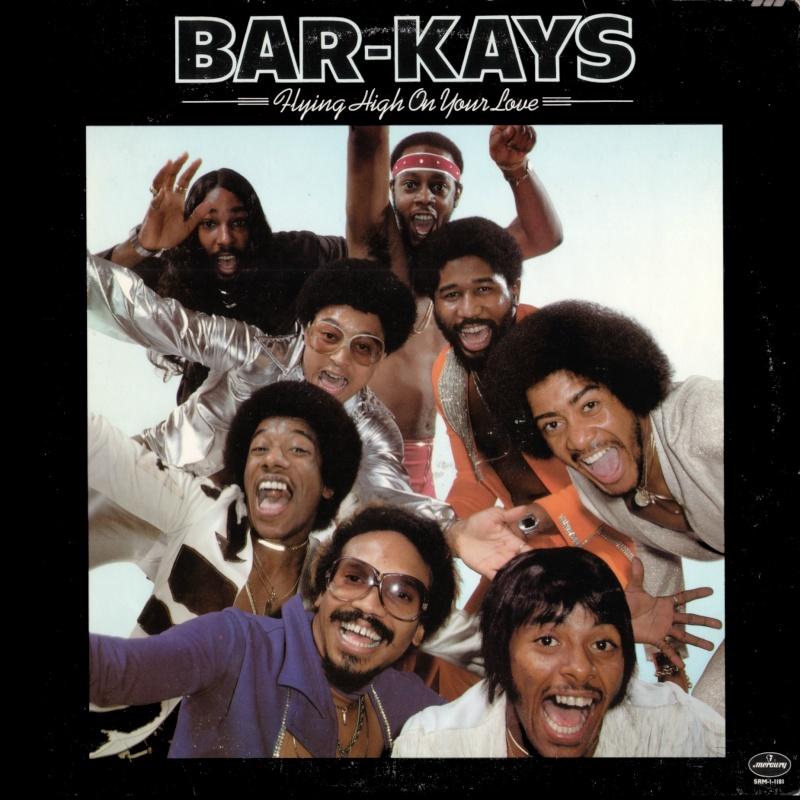 Apenaz Funkey Party! Bar-ka10