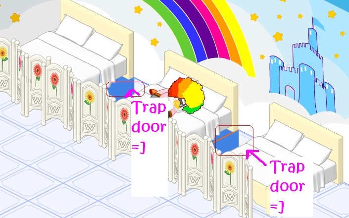 Is this a Trap Door?? LOL Click Here =] 2eoz5110
