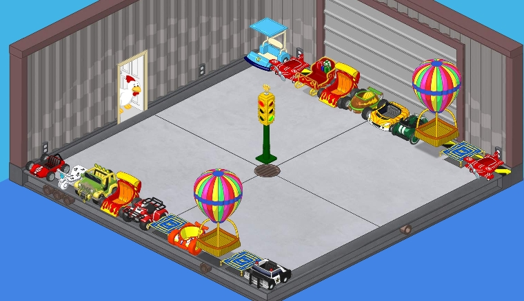 ***Caroline***'s Webkinz House- UPDATED 2 new rooms =] Pupgy10