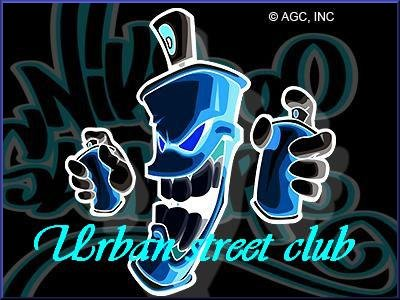 Urban street club