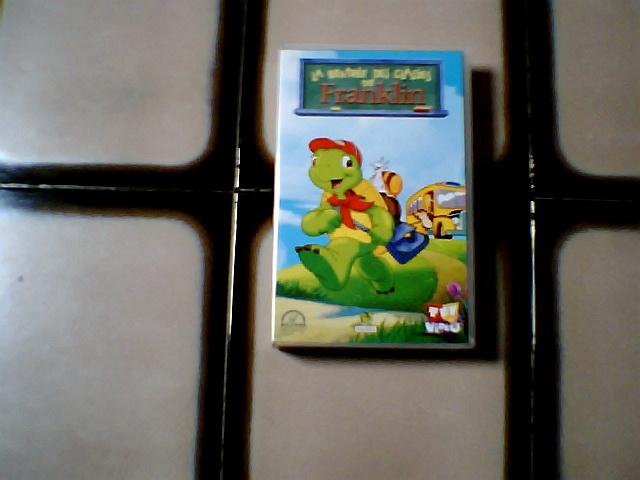 Mes VHS et DVD Frankl10