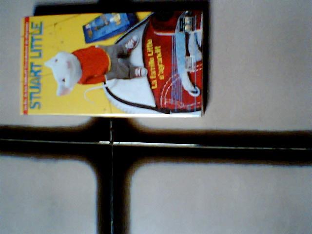Mes VHS et DVD Mardi110