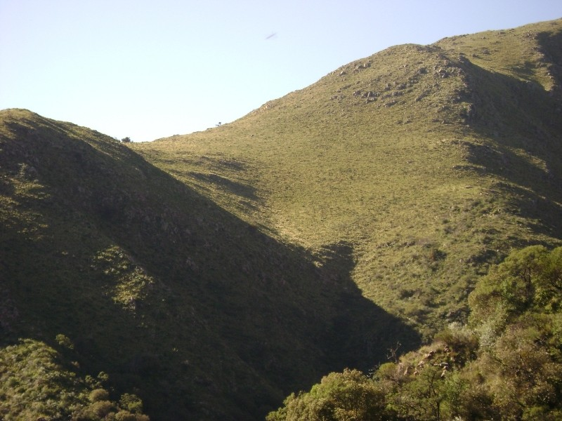Ovni en Capilla del Monte Dsc01711