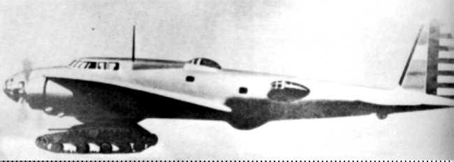 Antonov A-40 le char russe volant - Page 2 Christ11