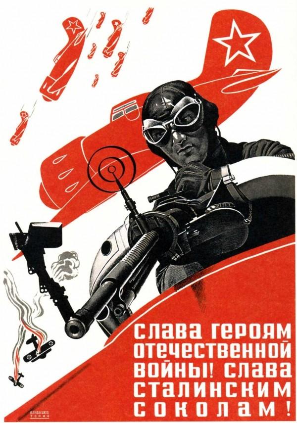 Propagande Soviétique - Page 2 Medium16