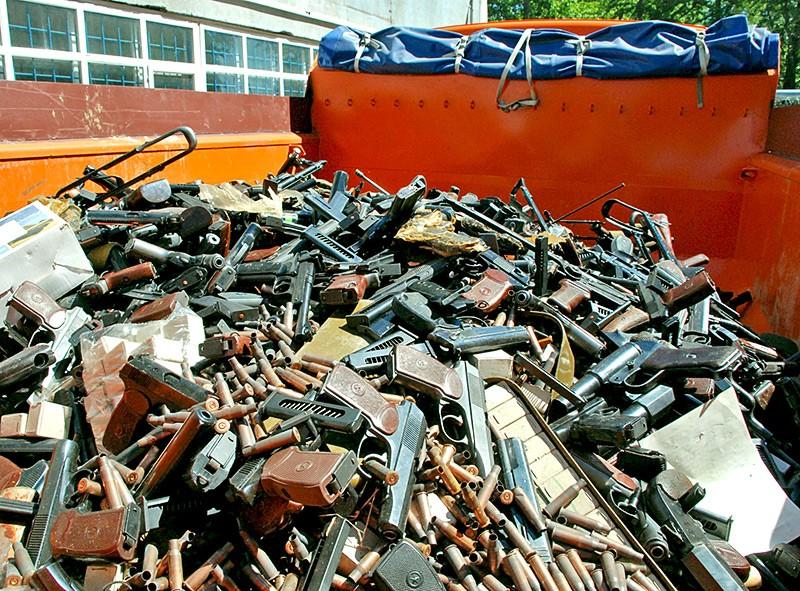 Le Luger P08 Russie10