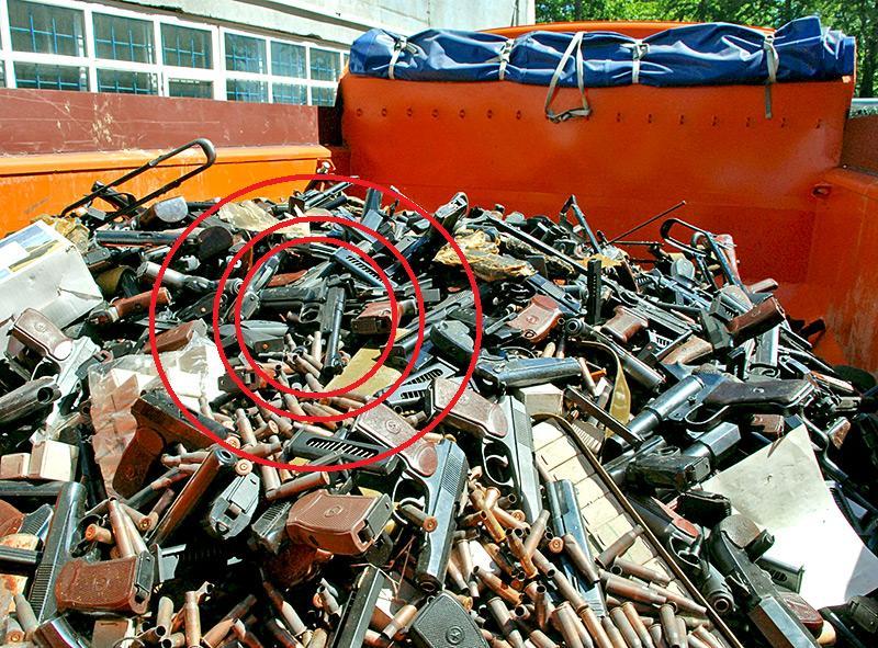 Le Luger P08 Russie11