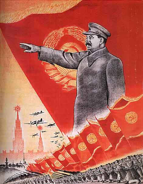 Propagande Soviétique - Page 2 Stal_411