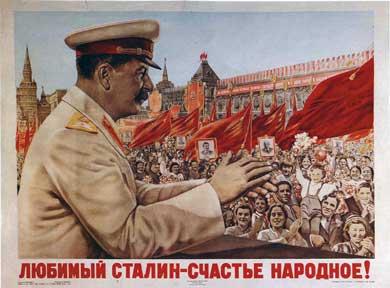 Propagande Soviétique - Page 2 Stalin11