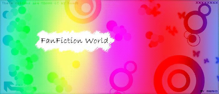 0o°FanFiction World°o0