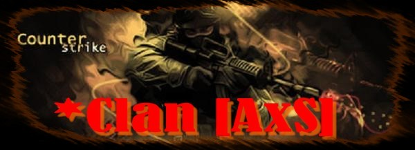Bienvenidos al Foro del *Clan [AxS]