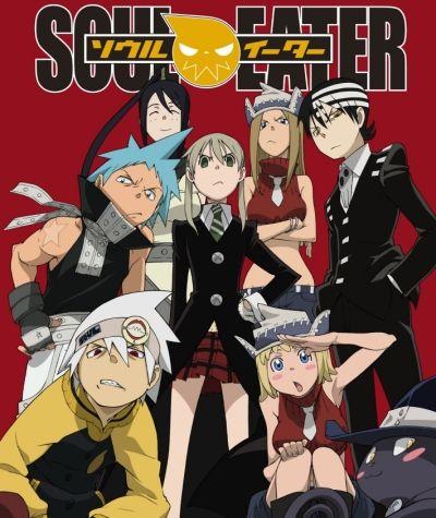 anime soul eater 8413gi10