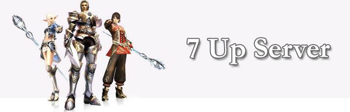 7up Server
