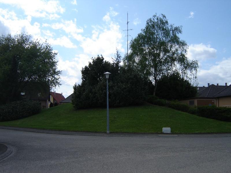 Un petit village théâtre d'une Bataille: Kilstett Dsc00410