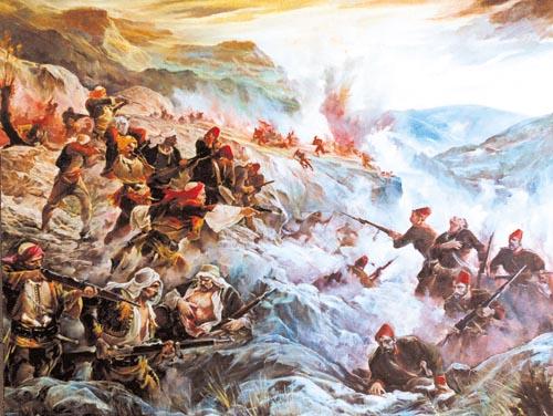 Piktura Shqiptare 1310