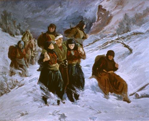 Piktura Shqiptare 1410