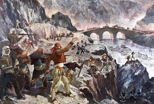 Piktura Shqiptare 1610