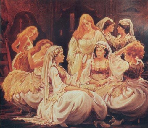 Piktura Shqiptare 1811