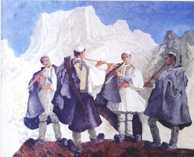 Piktura Shqiptare 32bari10
