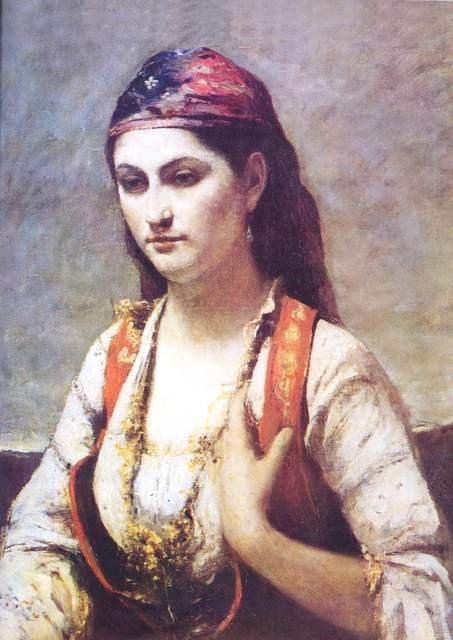 Piktura Shqiptare 9vajze11