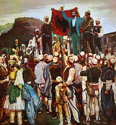 Piktura Shqiptare Foto910