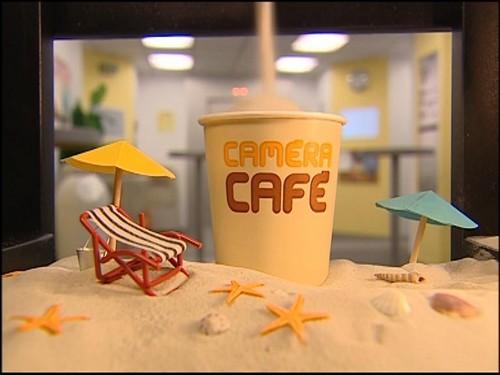 ~Caméra Café~ Camera11