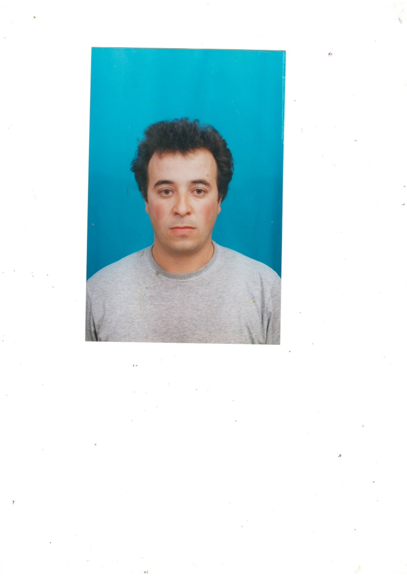 Saidi Akli , le martyr d'Aokas du printemps noir 2001 Numari10