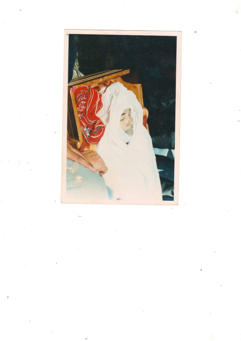 Saidi Akli , le martyr d'Aokas du printemps noir 2001 Numari12