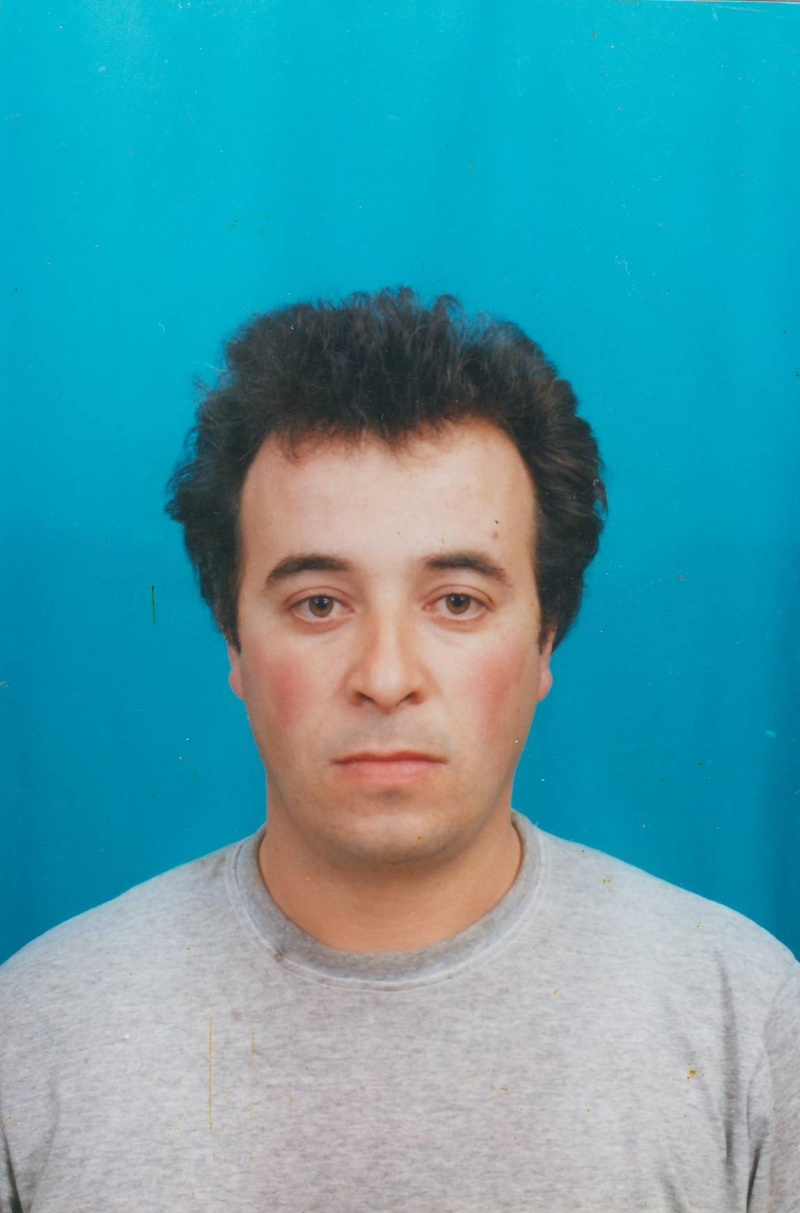 Saidi Akli , le martyr d'Aokas du printemps noir 2001 Numari16