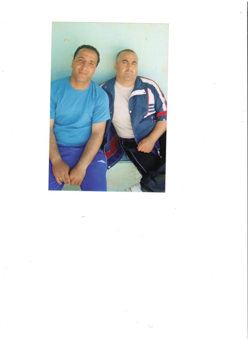 Naceri Rachid , Azzoug Yazid (ex-joueurs CRBAokas) Photo10