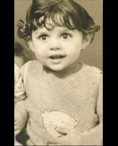 هيفاء وهبي ((( طفلة زي القمر ))) Baby110
