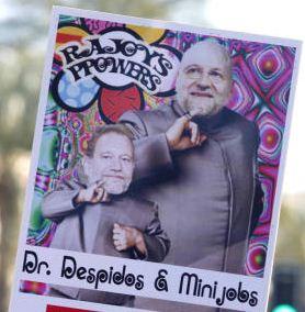 Rajoy PPowers, Dr Despidos y Mini Jobs Ra10