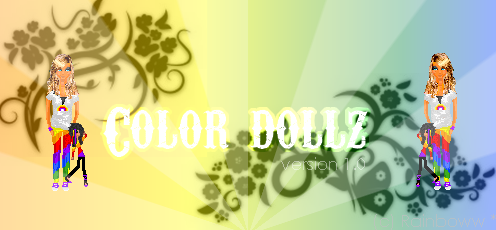 Color-Dollz