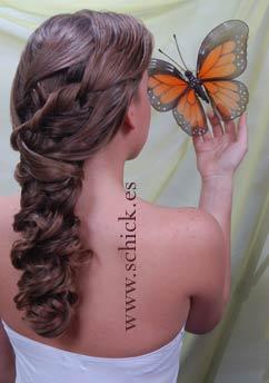 Fotos de peinados varios para sacar ideas Semi1810