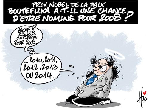 Son excellence Boutef III en caricature  Carica13