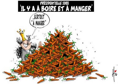 Son excellence Boutef III en caricature  Cccc10