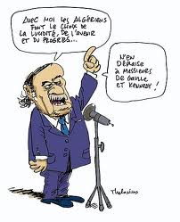 Son excellence Boutef III en caricature  Images15