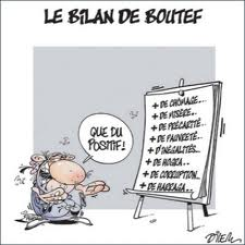 Son excellence Boutef III en caricature  Images17